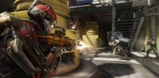 New patch now available for Advanced Warfare
