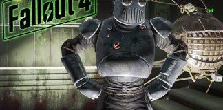 fallout 4, automatron, dlc, analysis