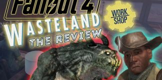 fallout 4, wasteland workshop, review, item list, dlc