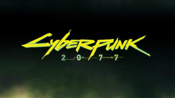 Cyberpunk 2077 assets