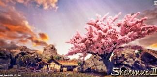 Shenmue III delayed
