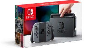 Switch Preorders