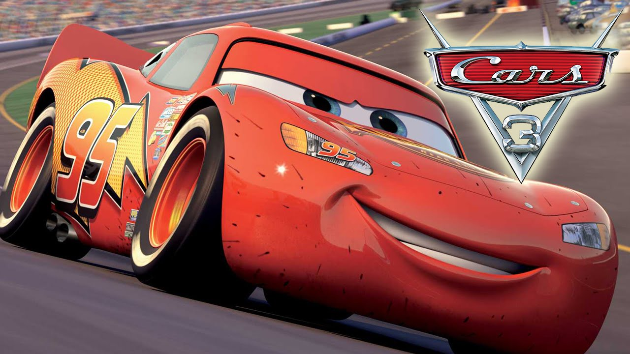 Cars 3 Trailer 2 released | Real Game Media