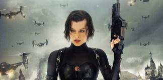 Resident Evil 7 pre-orders