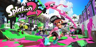 Splatoon 2 Announced