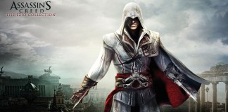 Best of the weekly sales : Assassin's Creed The Ezio Collection