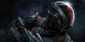 Mass Effect: Andromeda Has Gone Gold