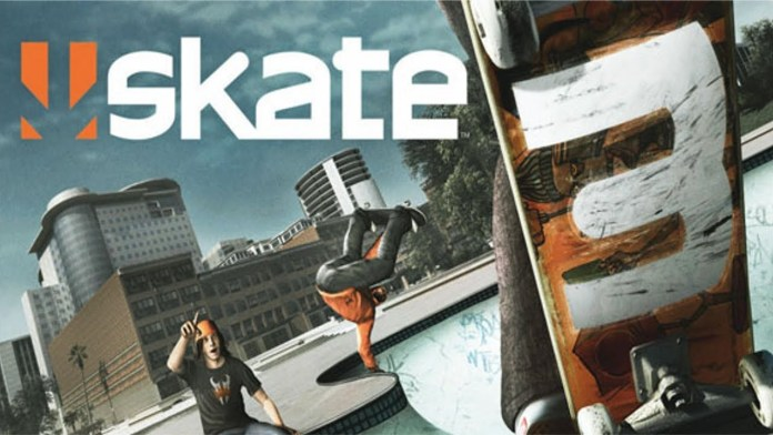 skate 3 in the vault