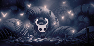 hollow knight coming to Switch