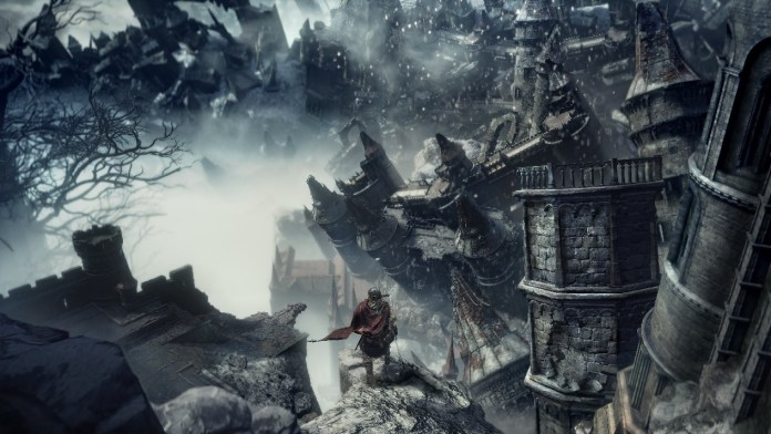 Dark Souls 3: The Ringed City Gets Launch Trailer