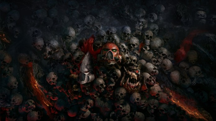 Dawn of War 3 Release Date Announced