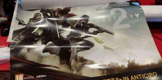 Destiny 2 Poster and Release Date Leaked