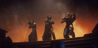 Destiny 2 Reveal Trailer