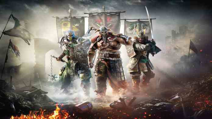 for honor review