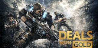 Assassins and Gears Support Deals with Gold