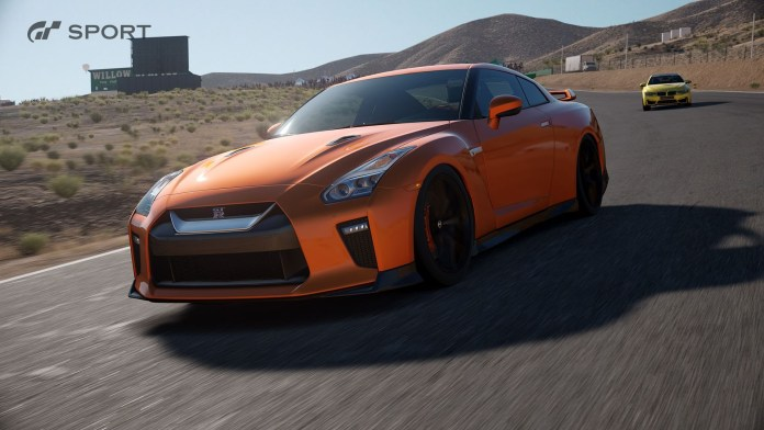 Gran Turismo Sport Closed Beta Arrives on March 17th