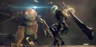 Nier: Automata Gets PC Release Date and Recommended Specs