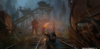 Sniper: Ghost Warrior 3 Delayed Till April