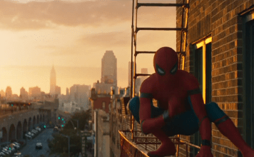 Spider-Man: Homecoming New Trailer Released