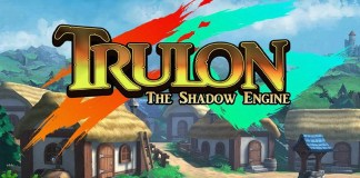 Trulon: The Shadow Engine has a stumbling block in the road
