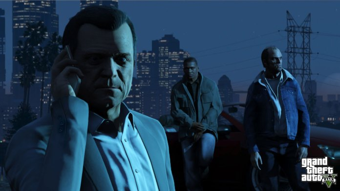 RGM PSN sales for the week of April 4th 2017. Deal of the week : Grand Theft Auto V at 50% off