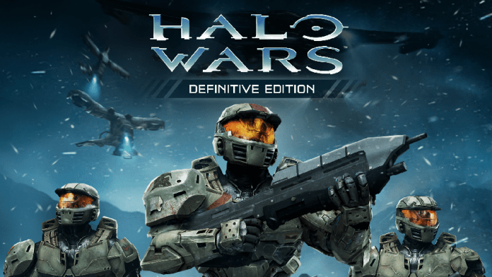 Halo Wars: Definitive Edition Coming to Xbox One, Windows 10 and Steam