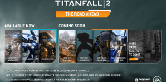 Titanfall 2 - The Road Ahead Content Revealed