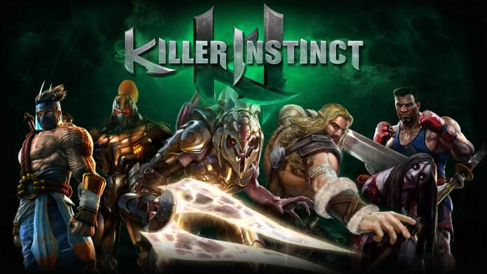 Killer Instinct Tournaments