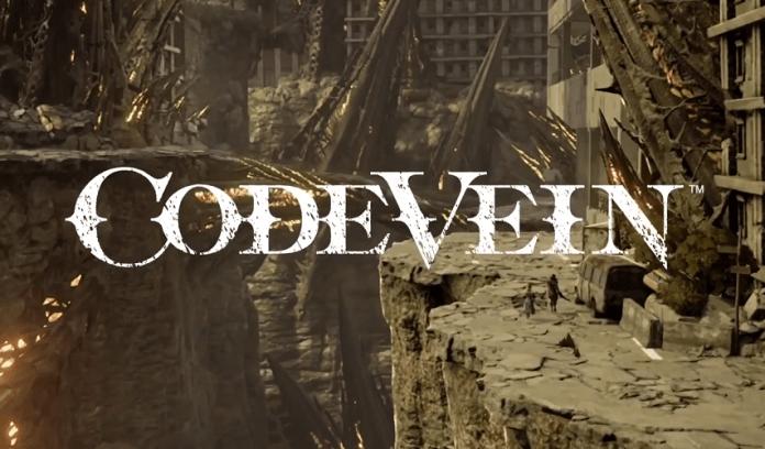 Code Vein gets a new Bloodlust trailer