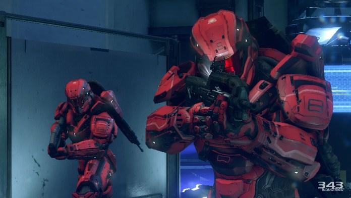 Halo 5: Guardians player retention