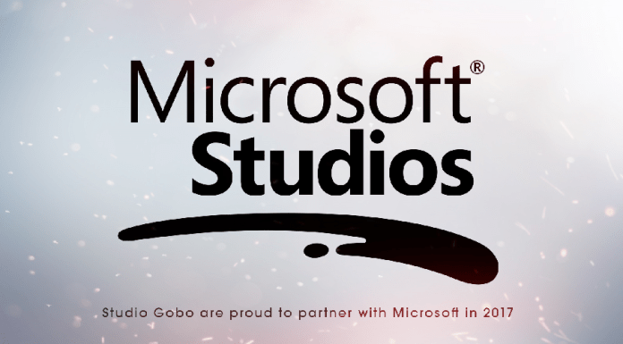Studio Gobo has announced a partnership with Microsoft
