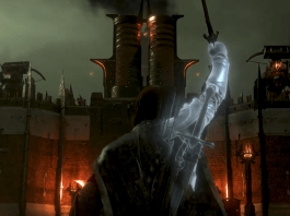 Middle-Earth: Shadow of War's new trailer