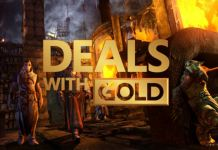 Deals with Gold Styx