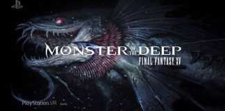 E3 2017 Monsters of the Deep