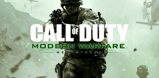 Modern Warfare remaster
