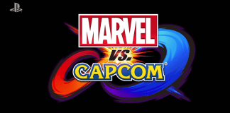 E3 2017 Marvel Vs Capcom