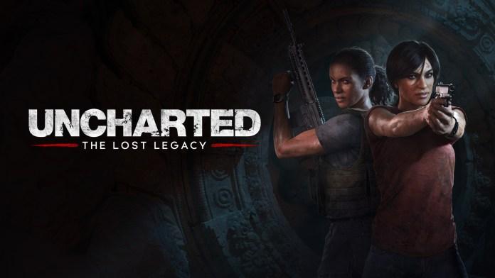 E3 2017 Uncharted