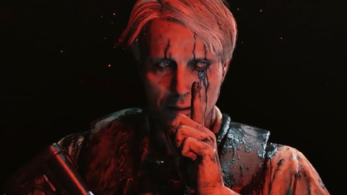 Death Stranding will not be at E3
