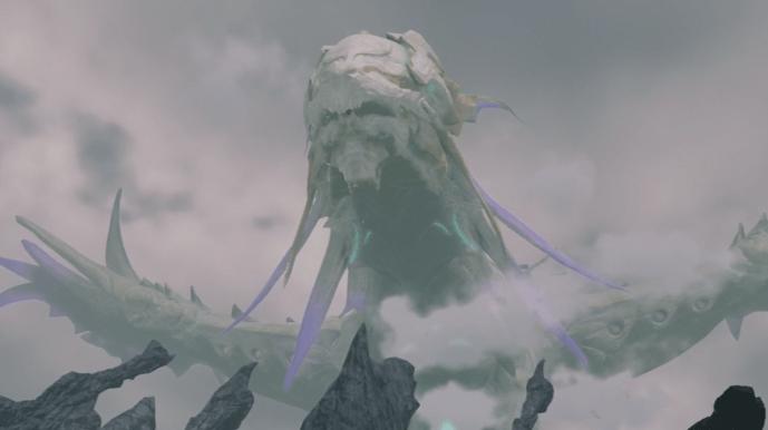 Xenoblade Chronicles 2 gameplay