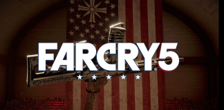 Far Cry 5 gameplay