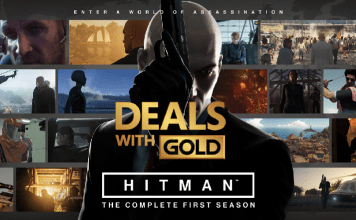 Deals with Gold #85