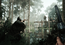 E3 2017 Impressions: Hunt: Showdown