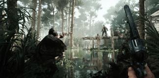 E3 2017 Impressions: Hunt: Showdown