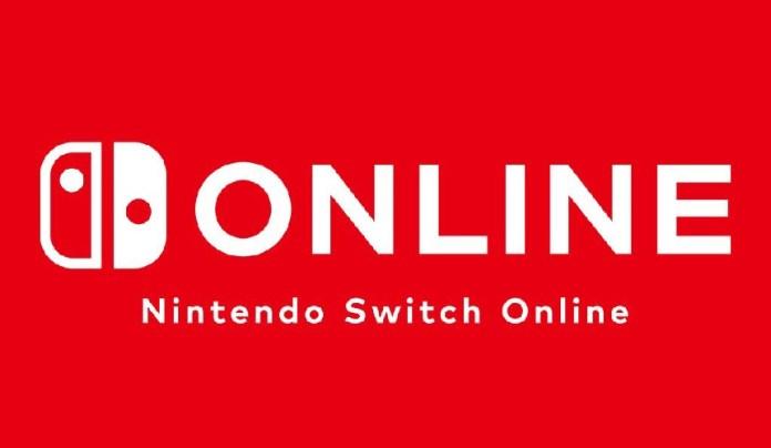 Nintendo's online service