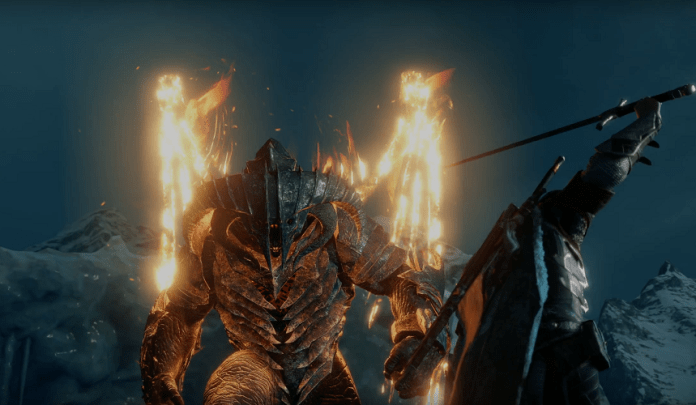 Middle-earth: Shadow of War has a new story trailer