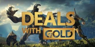 Deals with Gold over-shadow