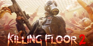 Killing Floor 2 is coming to Xbox