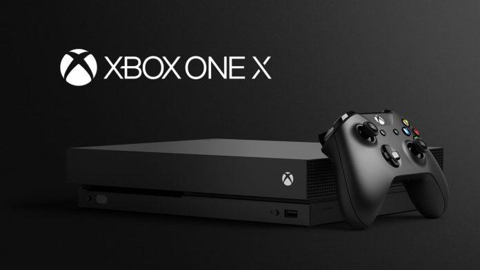 Xbox One X has passed FCC
