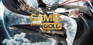 August's Games with Gold
