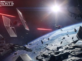 Star Wars Battlefront II Beta